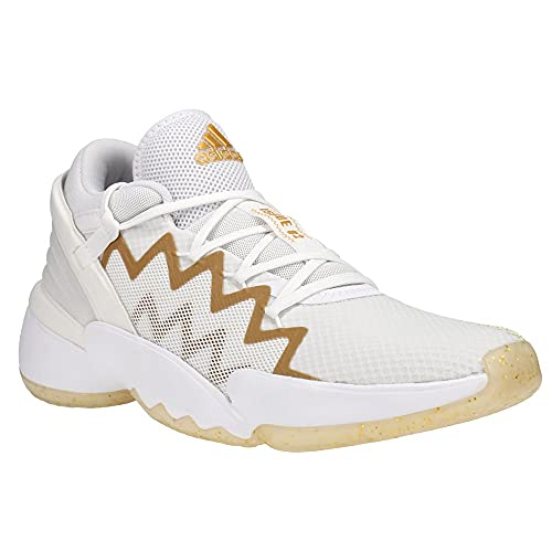 adidas D O N Issue 2 Mens Basketball Shoes Fx9431 Size 9.5