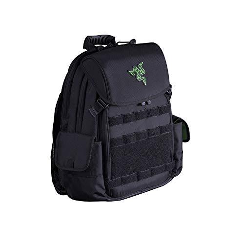 Razer RC21-009101-0500 Tactical Notebook Rugzak, 35,56 cm (14 inch) zwart