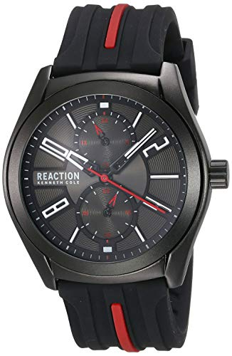 Reloj Kenneth Cole Reaction para caballero