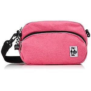 [チャムス] ショルダーバッグ(タウン用) CH60-2701-R049-00 H/Pink
