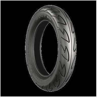 Bridgestone battlax SC TL–80/120/80/R1365J–C/C/70DB–Neumáticos de verano (Moto)