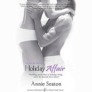 Holiday Affair cover art