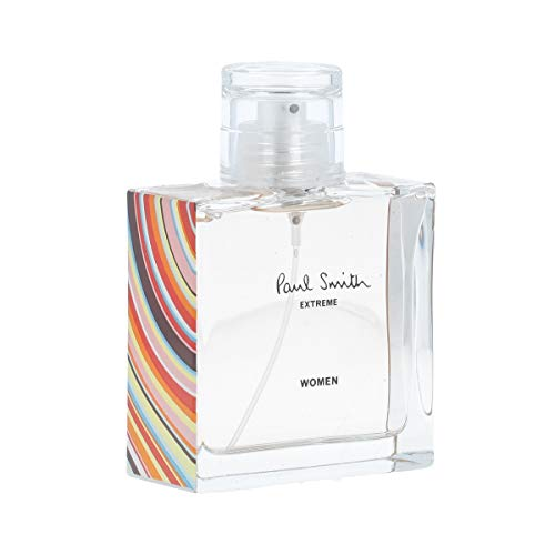 Paul Smith - PAUL SMITH EXTREME WOMAN eau de toilette spray 100 ml