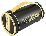 Caliber HPG410BT/Y 2.1 Portable Speaker System 11W Negro, Amarillo Altavoz portátil - Altavoces portátiles (2.1 Canales, 11 W, Inalámbrico y alámbrico, A2DP,AVRCP,)