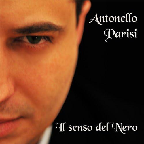 Antonello Parisi
