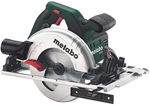 Metabo 6.00955.70 KS 55 FS handcirkelzaag TV00