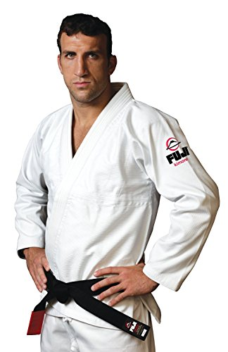 Fuji bjj gi uniform