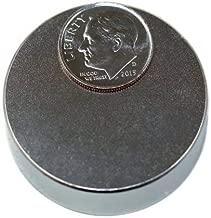 Super Strong Neodymium Magnet 1.5 x 3/8