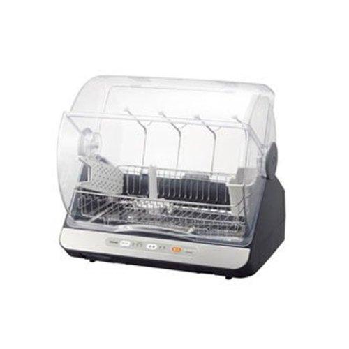 東芝 食器乾燥機 容量6人用 ブルーブラック VD-B15S(LK) VD-B15S(LK)