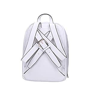 41otCVfkgmL. SS300  - Calvin Klein Shaped Backpack - Mochilas Mujer