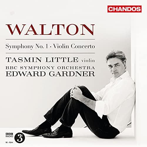 Edward Gardner, BBC Symphony Orchestra & Tasmin Little