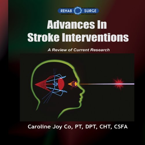 Advances in Stroke Interventions  By  cover art