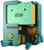 Toy Action Figure Adventure Time figura!BMO Dissected Companion modello figura di azione Figurine / decorazione domestica Camera Opera famoso personaggio dei cartoni animati Companion originale modell