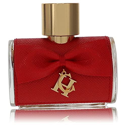 Ch Privee We Max 79% OFF OFFer at cheap prices Perfume By Carolina Herrera Spray De Eau Parfum Teste