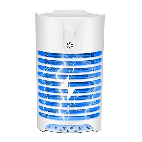 Dalovy Electric * Lámpara Antimosquitos Mosca Insecticida Mosca, Profesional Electrónica Interior Zappe...