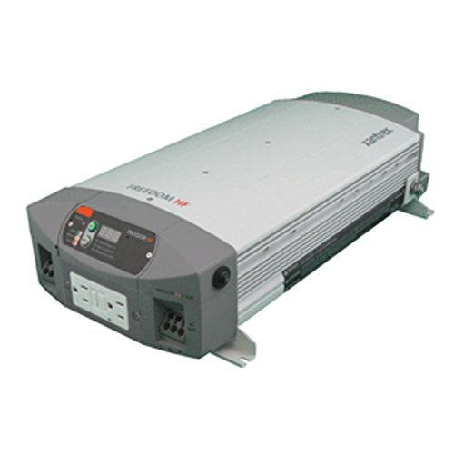 806-1055 Xantrex Freedom Hf 1055 1000W Inverter W-55A Charger