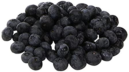 Blueberry Organic, 6 Ounce