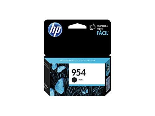 HP 954 N Cartucho de Tinta, Color Negro