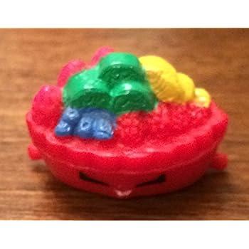 Shopkins Season 2 #2-050 Fifi Fruit Tart (Rar | Shopkin.Toys - Image 1