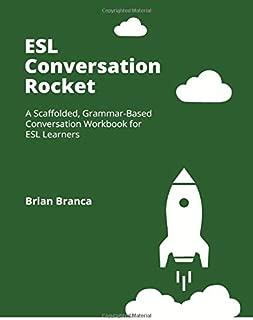 ESL Conversation Rocket