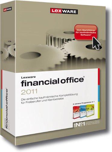 Lexware financial office 2011 Update (benötigt  Zusatzupdate ab 01.06.2011)