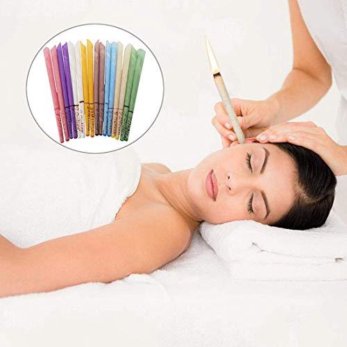 Oor Kaars Aromatherapie Aromatherapie Indische Oor Kaarsen Bijenwas, Flare