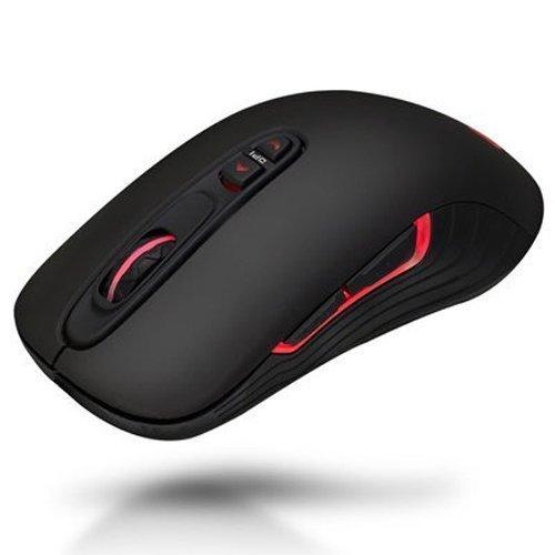 Tnm Maxtill Tron G10 USB Wired Gaming Mouse, 4 Level Dpi, 250dpi-4000dpi, Avago Sensor, Omron Switch