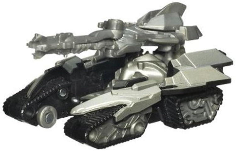 Transformers 2  Revenge of the Fallen Movie Hasbro Legends Mini Action Figure Megatron (Tank)