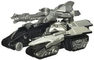 Transformers 2: Revenge of the Fallen Movie Hasbro Legends Mini Action Figure Megatron (Tank)