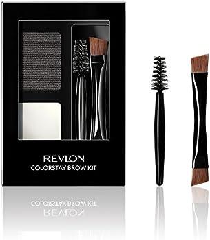 Revlon ColorStay Brow Kit, 101 Soft