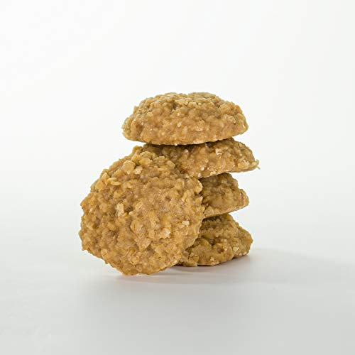 no bake chocolate oatmeal cookies - 9