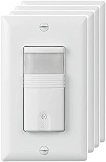 Amazon.com: $25 to $50 - Motion-Activated Switches / Wall ...