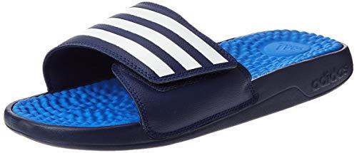 adidas Unisex-Erwachsene Adissage Tnd Dusch-& Badeschuhe, Mehrfarbig (Azuosc/Ftwbla/Azuaut 000), 42 EU