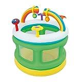 Bestway 52221 - Parque Infantil Hinchable Baby , color/modelo surtido