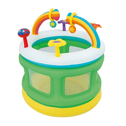Bestway 52221 - Parque Infantil Hinchable Baby , color/model