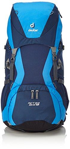 Deuter Act Lite 35 10 - Mochila azul Talla:72 x 26 x 22 cm