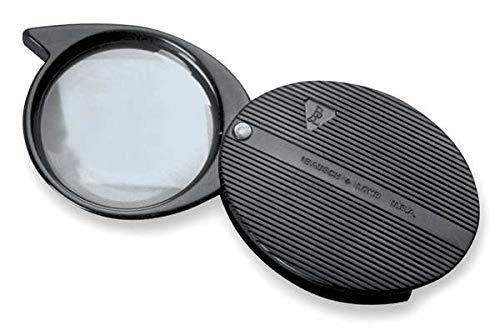 Bausch & Lomb 812354 Folding Pocket 4X Magnifier