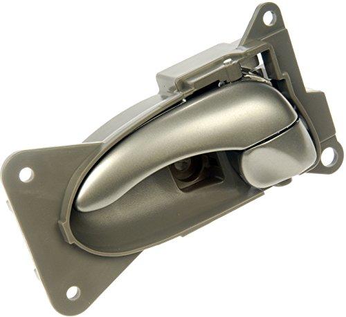 05 altima door handle silver - 8