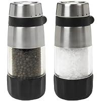OXO Good Grips Salt and Pepper Grinder Set