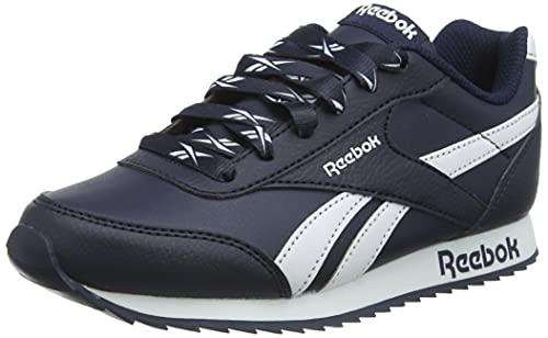 Reebok Royal CLJOG, Zapatillas de Running, Maruni/Maruni/Blanco, 38 EU