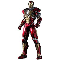 Buy this 1/6 scale Iron Man Heartbreaker Suit Mark 17