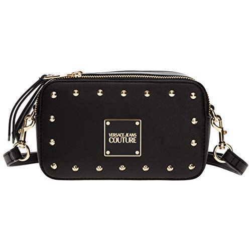 Versace Jeans Couture mujer clutch nero