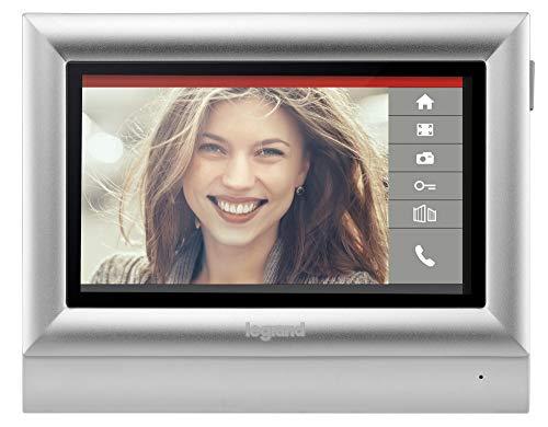 Monitor de vídeo Touch 369325, con pantalla táctil de 7...