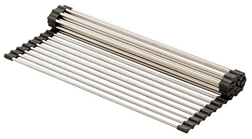 Franke - Roll-up mat escurridor inox 29,8x41x9 sinos