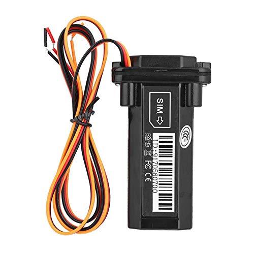 GPS Tracker GPRS Mini portatile veicolo moto localizzazione dispositivo Dispositivo di tracciamento GPS per auto, mini GSM GPRS SMS, localizzatore globale in tempo reale, per auto, moto, biciclette