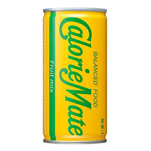 大塚製薬 カロリーメイト リキッド フルーツミックス味(6缶パック) 200ml缶×30(6×5)本入