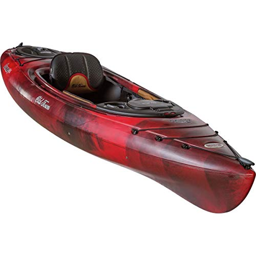 Loon 106 Recreational Kayak by Old Town