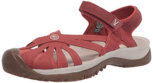 Zapatos Casuales Mujer  marca KEEN