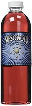 MesoGold ® 20 ppm Colloidal Gold 500 mL/16.9 Oz