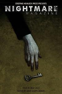 Nightmare Magazine, May 2013